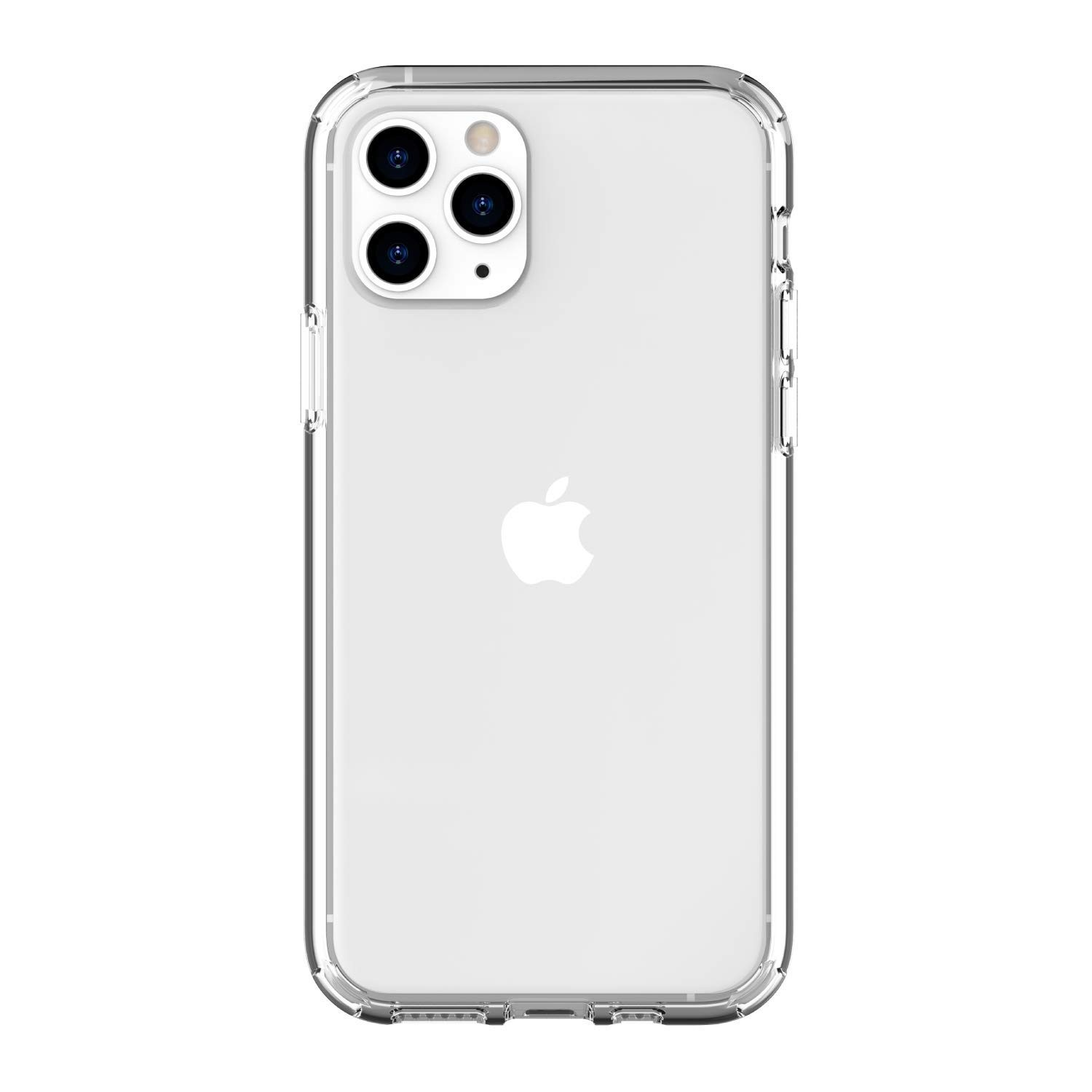 Just Mobile - TENC case for iPhone 11 Pro Max - Clear, PC-665CC