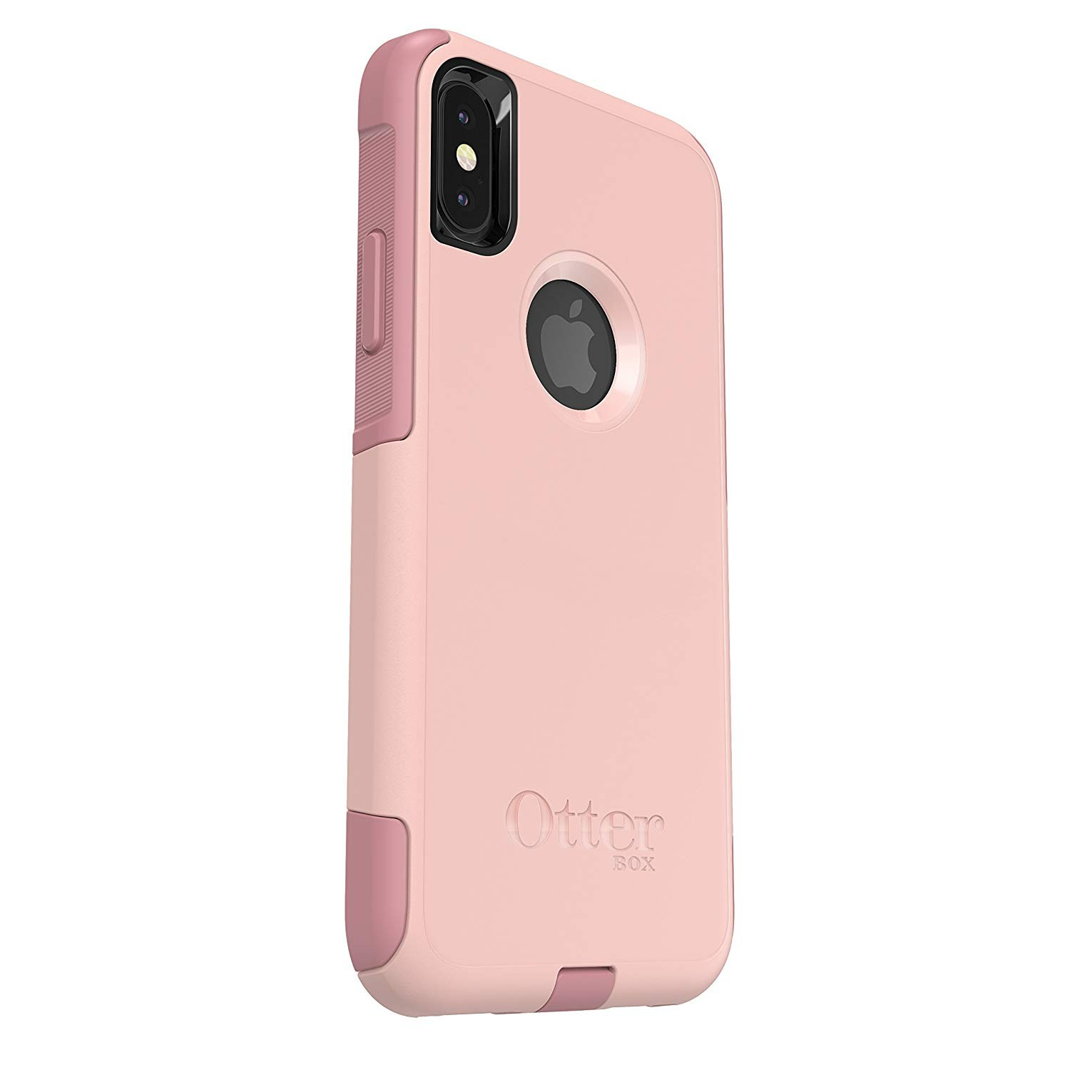 OtterBox Commuter Series Case for iPhone X  - Ballet Way, 77-57061