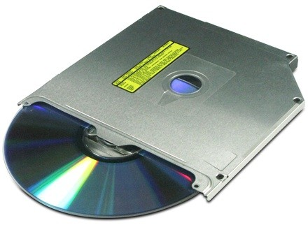 """Internal Blu-ray Recordable Drive Player/Burner for Unibody MacBook Pro 13"""", 15"""", and 17"""", UNBBD6X-A"""