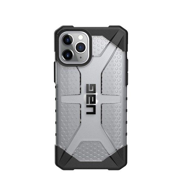 UAG Plasma for iPhone 11 Pro  Feather-Light Rugged, Military Drop Tested Case - Ice, 111703114343