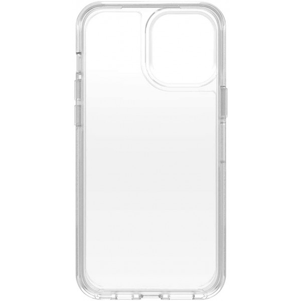OtterBox Symmetry Series Case For iPhone 12 Pro Max - Clear, 77-65470
