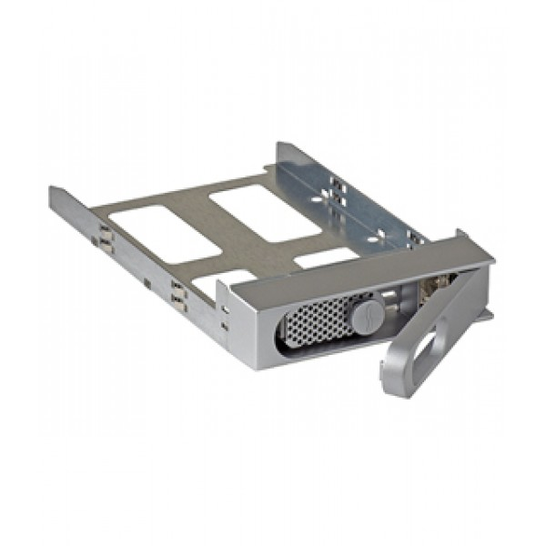 Sonnet Technologies Fusion Spare Tray (Silver). Compatible with Fusion D400, D500, D800, R400, and R800 storage systems.