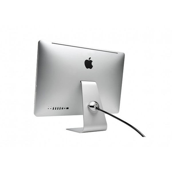 Kensington SafeDome Secure ClickSafe Keyed Lock for iMac, KN-64962