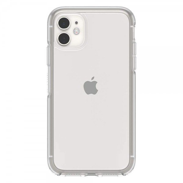 Otterbox Symmetry Clear Case For iPhone 11 - Clear, 525160