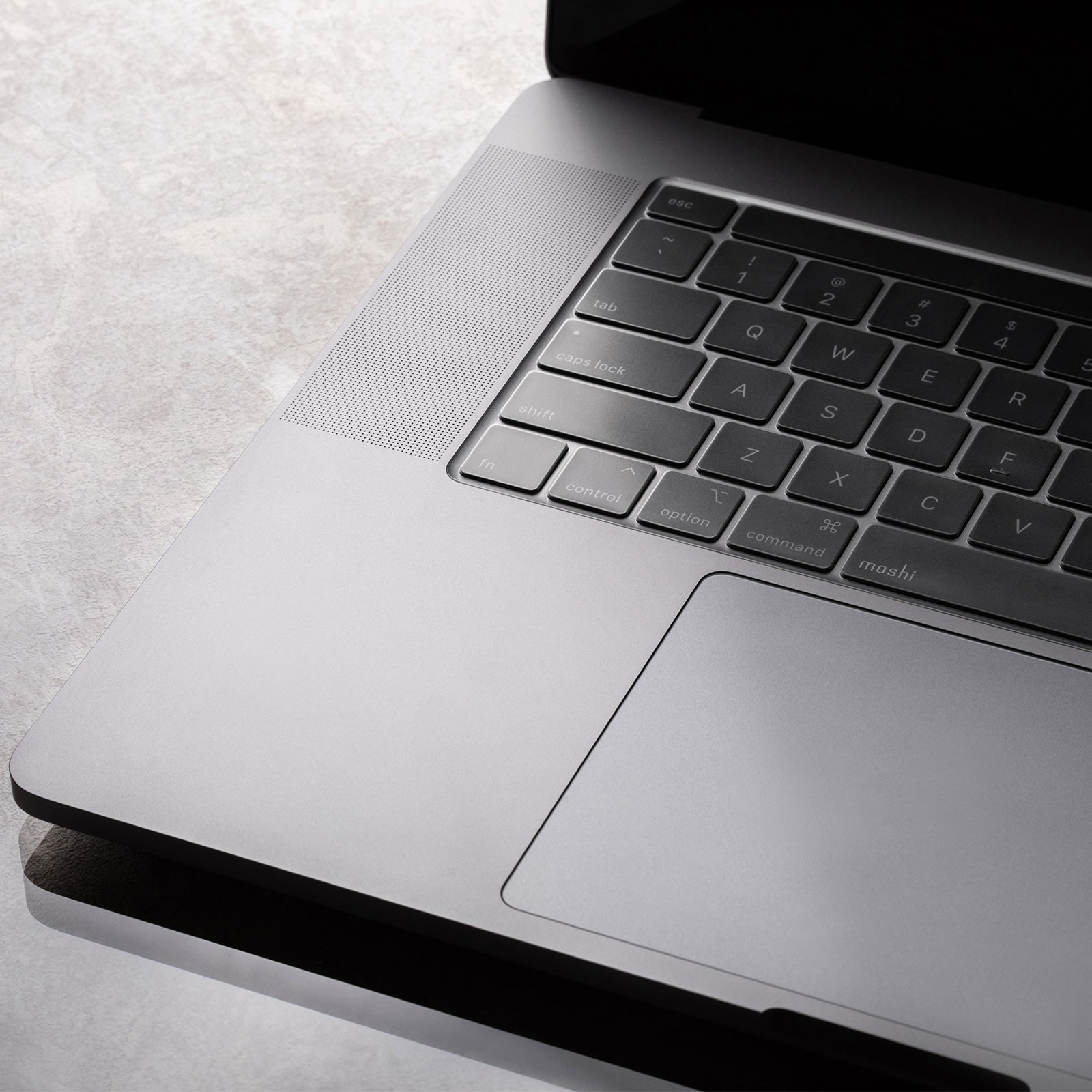 """Moshi ClearGuard for MacBook Pro 16"""" / 13"""" / M1 2020 - Keyboard Protector, 99MO021924"""