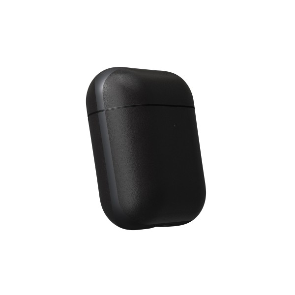 Nomad - AirPods Case v2 - Black, NM22010X00