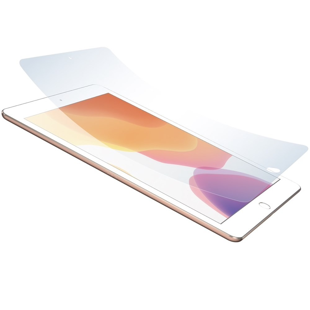 Power Support - Anti Glare film for iPad 10.2 (7th/8th gen), PCDK-02