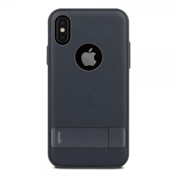 Moshi Kameleon for iPhone X/Xs - Midnight Blue, 99MO101512