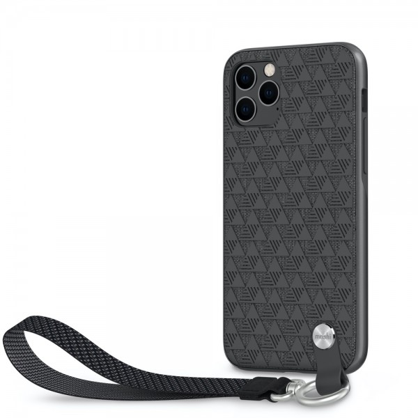 Moshi Altra for iPhone 11 Pro (SnapTo) - Black, 99MO117004