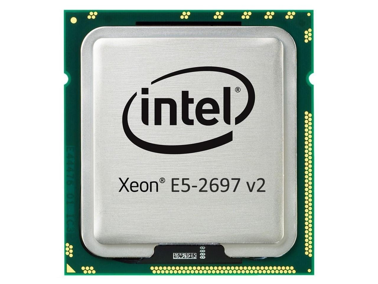 OWC 12-Core 2.7GHz Intel Xeon E5-2697 v2 Processor Upgrade Kit for Mac Pro (Late 2013) - Used | OWC Tested, OWCDIDMP13X2697