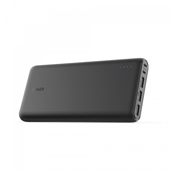 Anker PowerCore 26800 Portable Powerbank / Charger - Black, A1277H11