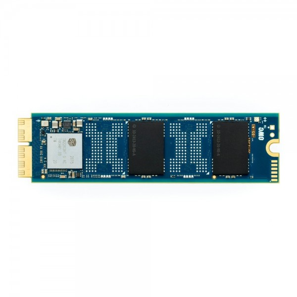 480GB OWC Aura N2 - NVME SSD Upgrade (Blade Only) for Select 2013 & Later Macs, OWCS4DAB4MB05