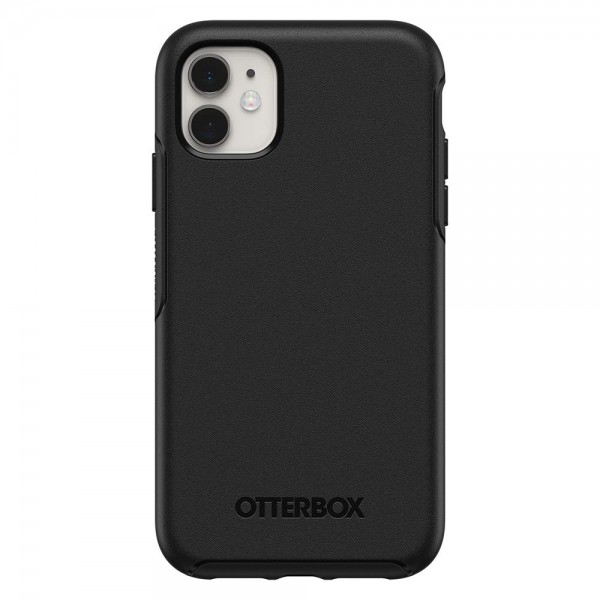 Otterbox Symmetry Case For iPhone 11 - Black, 525157