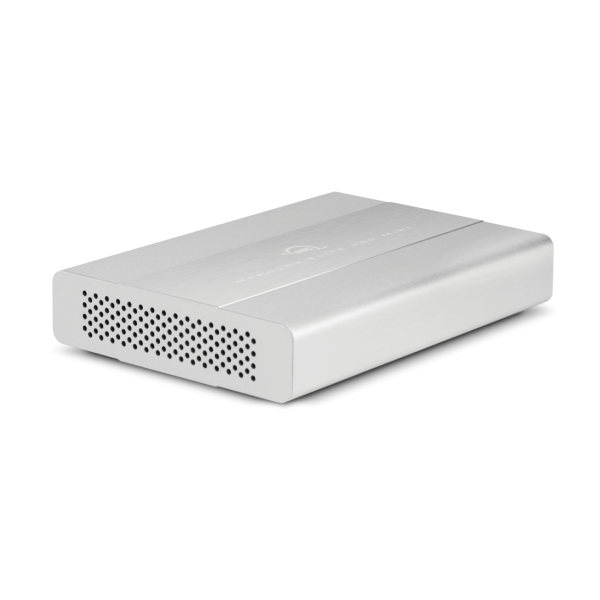 OWC Mercury Elite Pro mini Portable External Storage Enclosure - USB 3.1 Gen 2 and eSATA, OWCMEPMTCES