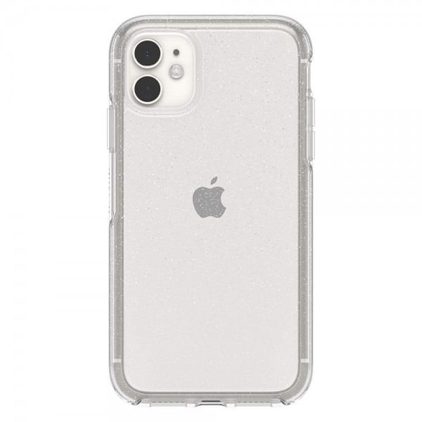 Otterbox Symmetry Clear Case For iPhone 11 - Stardust, 525161