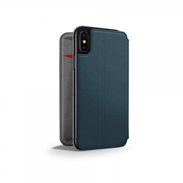 Twelve South SurfacePad for iPhone Xs (ONLY) - Teal, 12-1832