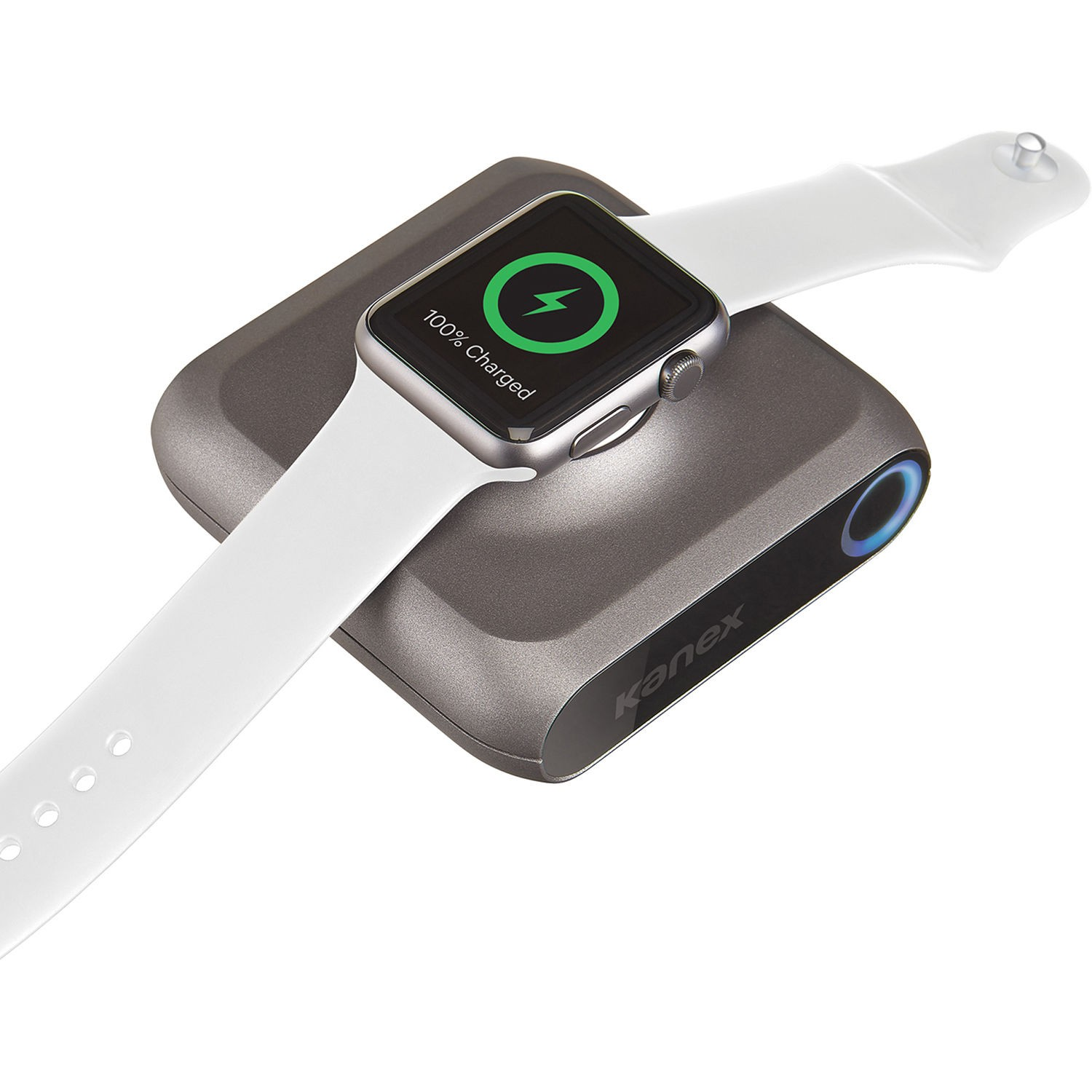Kanex GoPower Watch Portable Battery for Apple Watch - 4000mAh, K168-1066