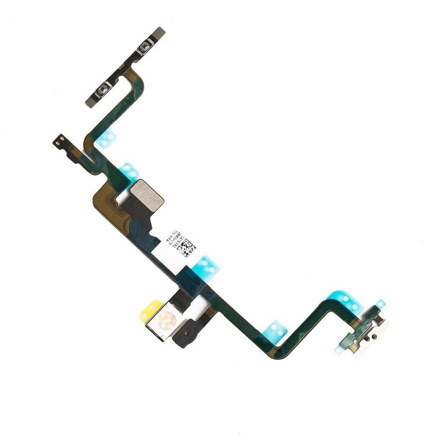 iPhone 7 Plus Power ON/OFF Flex Cable - Brand New, I7B-002