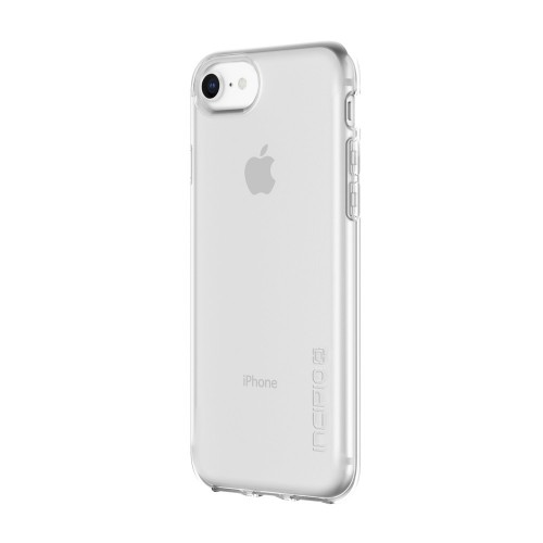 Incipio NGP Pure Slim Polymer Case for iPhone 7/8 - Clear