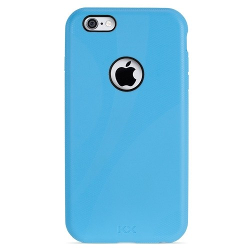 NewerTech NuGuard KX, X-treme Protection for Your iPhone 6/6s - Blue
