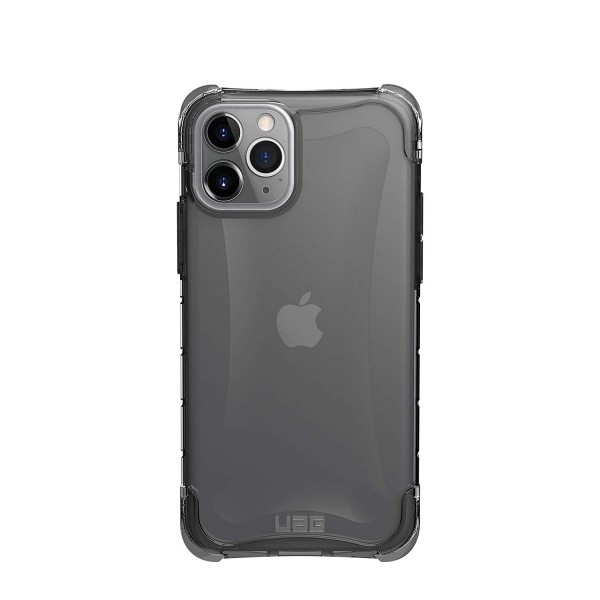 UAG Plyo for iPhone 11 Pro  Feather-Light Rugged Military Drop Tested Case - Ash, 111702113131