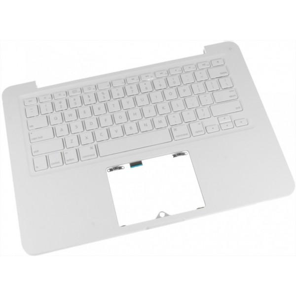 "Topcase with Keyboard for 13"" MacBook Unibody A1342 '09-'10, MPP-045"