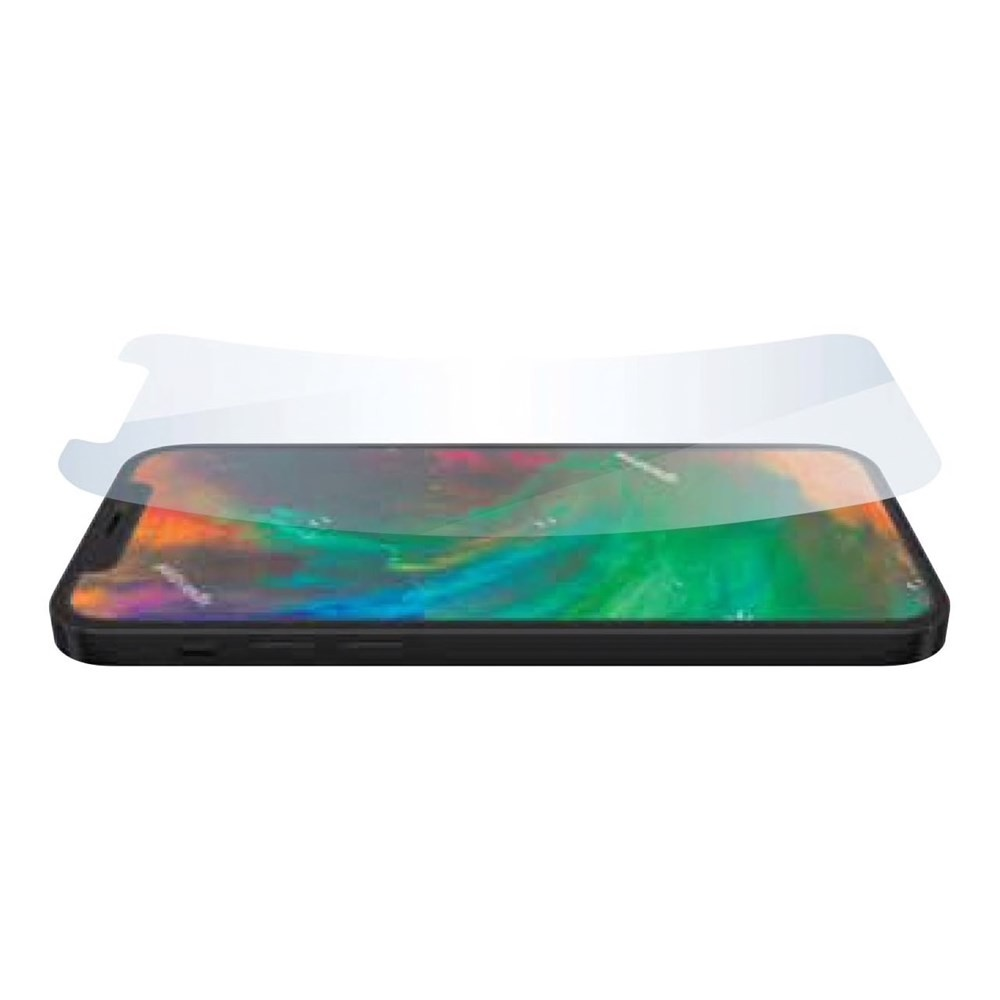 Power Support - Crystal film for iPhone 12/12 Pro, PPBK-01