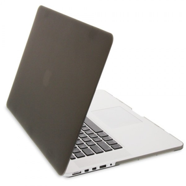 "NewerTech NuGuard Snap-On Laptop Cover for 13"" MacBook Air (2010-2017) - Gray, NWT-MBA-13-GY"