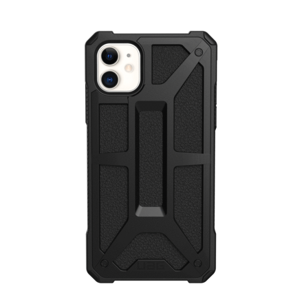 UAG Monarch Case for iPhone 11 - Black, 111711114040