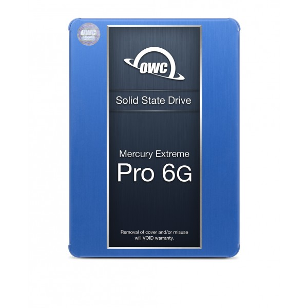 480GB OWC Mercury EXTREME Pro 6G SSD Solid State Drive - 7mm, OWCSSD7P6G480