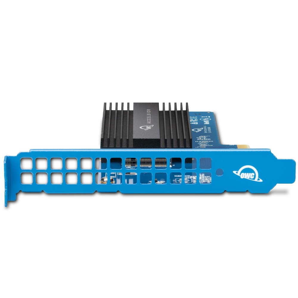 OWC Accelsior 1M2 PCIe NVMe M.2 SSD Card, OWCSACL1M