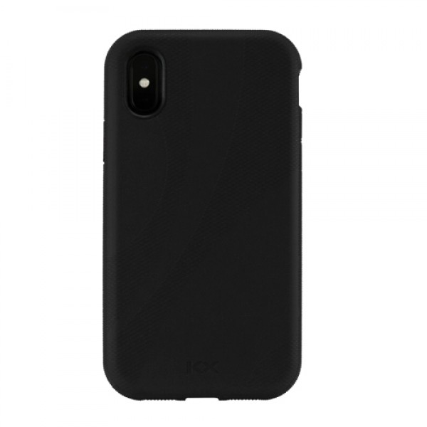 NewerTech NuGuard KX Case for iPhone X/Xs - Black, NWTKXIPH10BK