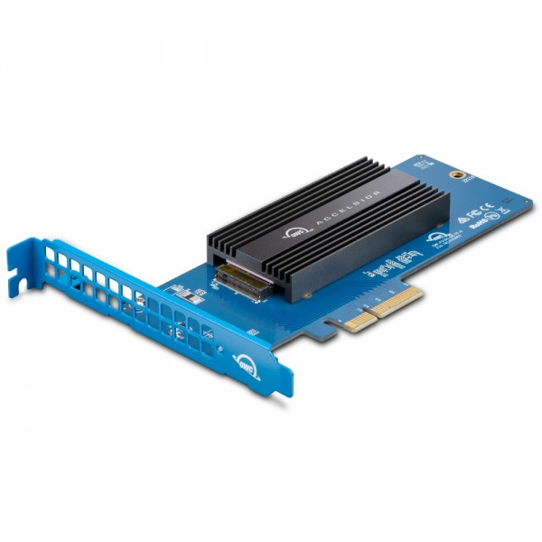 4.0TB OWC Accelsior 1M2 PCIe NVMe SSD, OWCSACL1M04