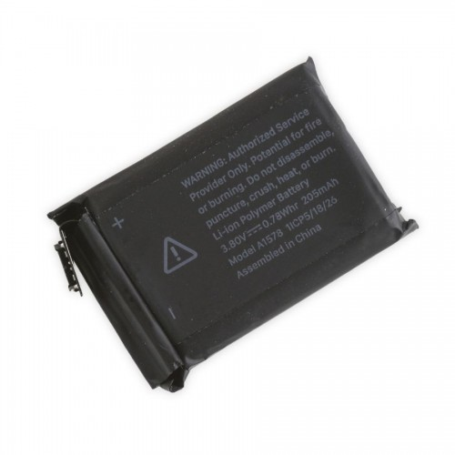 Apple Watch Replacement Battery Series 1- 38mm