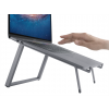 Rain Design mBar Pro+ foldable stand for MacBook - Space Grey, RAI10085