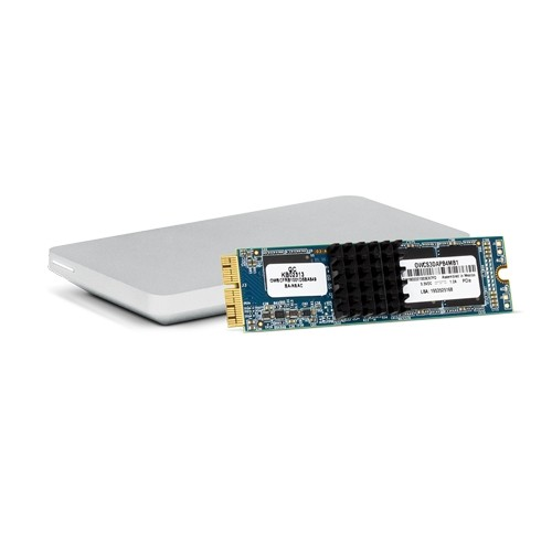 2.0TB Aura Pro X2 SSD Upgrade Solution for Mac Pro (Late 2013), OWCS3DAPT4MP20K