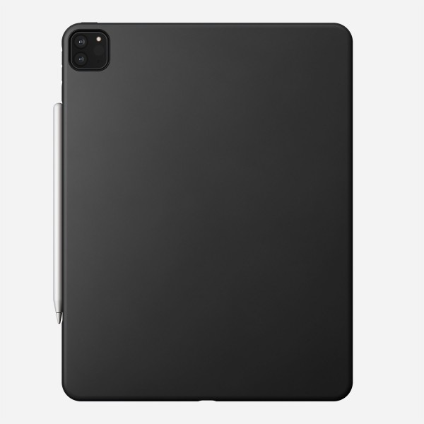 Nomad - Rugged Case - iPad Pro 12.9 (4th Gen) - PU - Grey, NM2IC20000