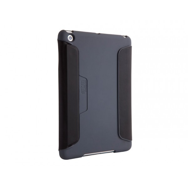 STM Studio Case for iPad Air with Magnetic Closure - Black, STM-IPD5-STU-BK
