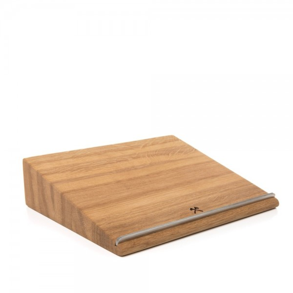 Woodcessories EcoStand MacBook stand - Oak, eco178