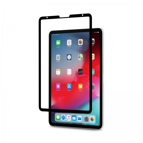 "Moshi iVisor AG for iPad Pro 11"" - Black, 99MO020030"
