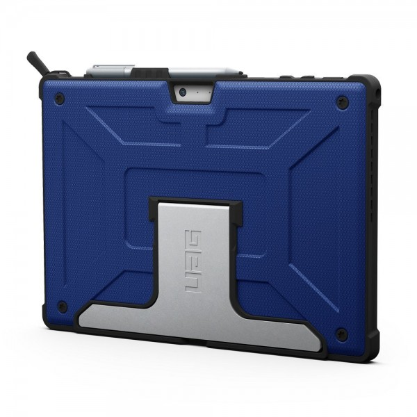 UAG URBAN ARMOR GEAR Surface Pro 4 Case - Blue, UAG-SFPRO4-CBT-VP