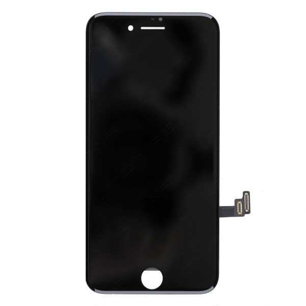 iPhone 8 Complete LCD w/ Digitizer, Brand New - Black, I8A-001B