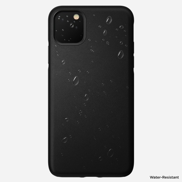 Nomad - Leather Case Active - iPhone 11 Pro Max - Black, NM21Y10RW0