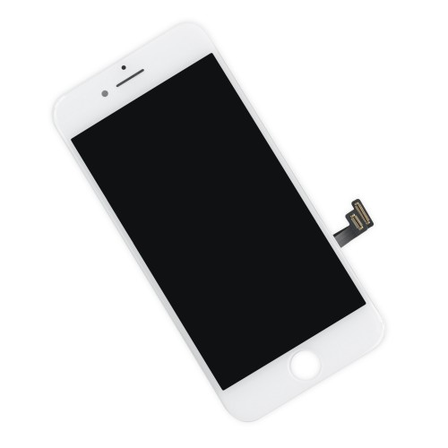 iFixit iPhone 7 LCD Screen and Digitizer, Part Only - White
