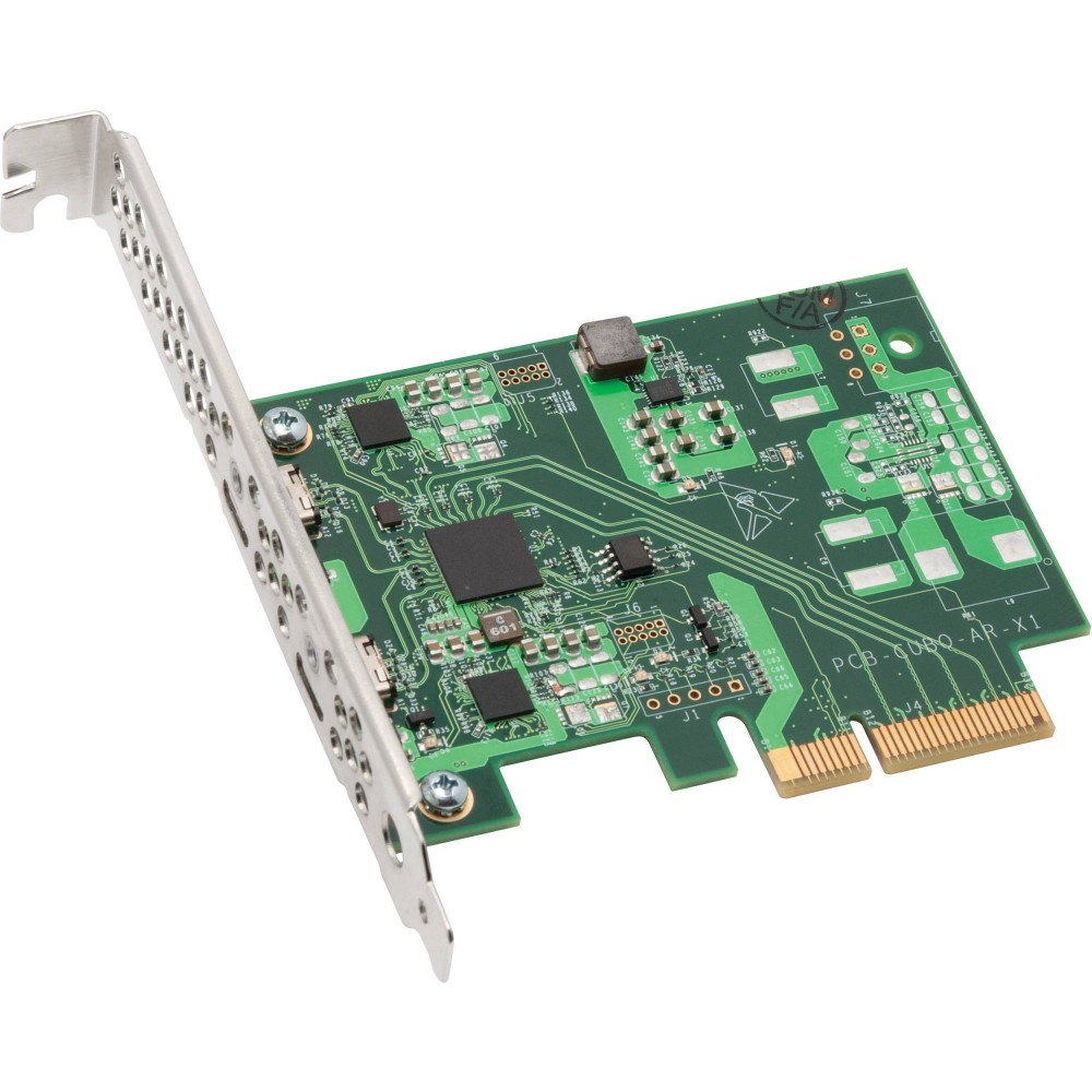 Sonnet Thunderbolt 3 Upgrade Card for Echo Express SEL and SEL-Based Thunderbolt 2 Adapters, SOUPGRTB3SEL