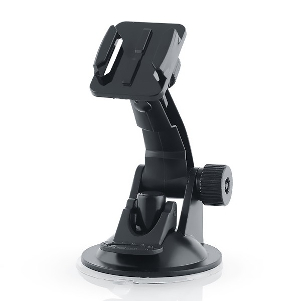 Windshield Glass Car Mount Suction Cup for GoPro Hero 4/3+/3/2/1, GOPRO-59856