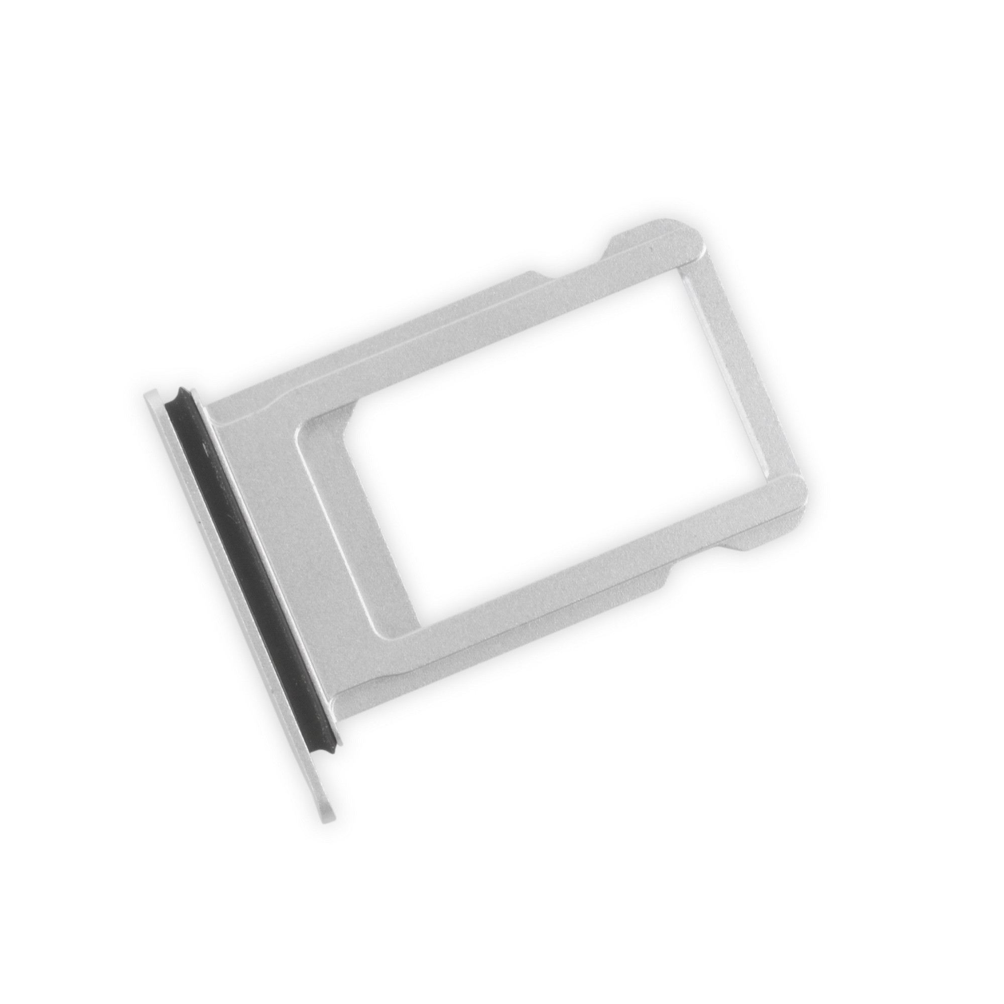 iPhone 7 SIM Card Tray, Brand New - Silver, I7A-016