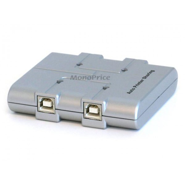 USB 2.0 4 to 1 Auto Printer Sharing Switch, USB-5152