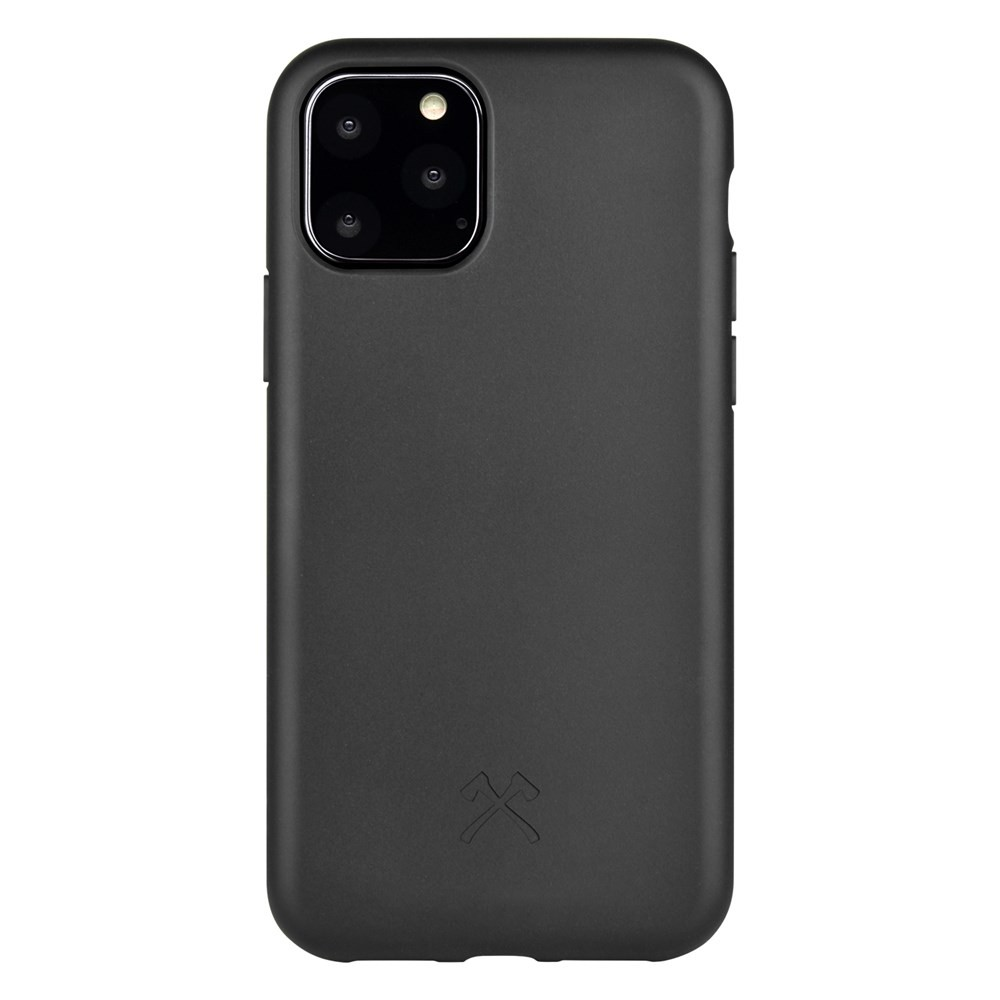 Woodcessories BioCase for iPhone 11 Pro - Black, eco322