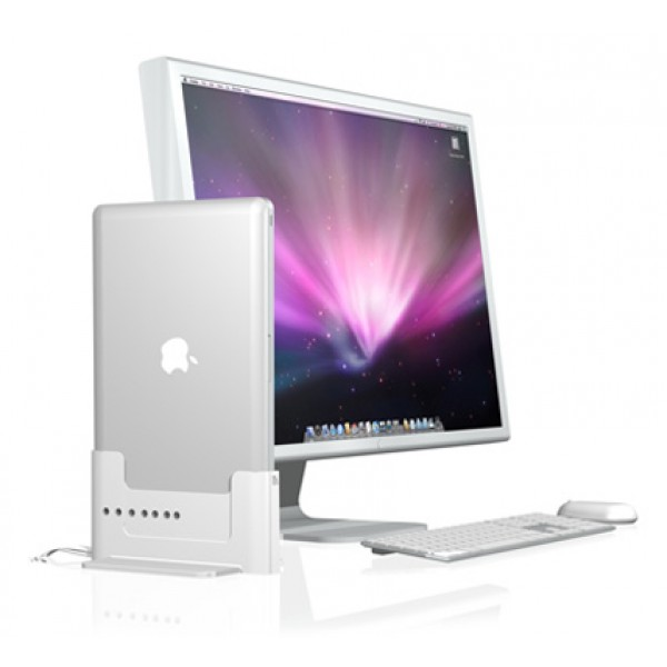 Hengedock for 15-inch MacBook Pro Aluminum Unibody Mid 2009 - Current